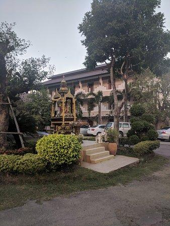 Phichit, Tailandia: Fahluang Residence