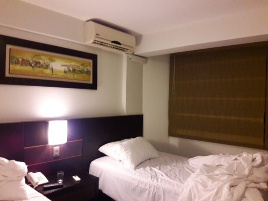 20181001_091950_large - picture of hotel lexus, lima - tripadvisor