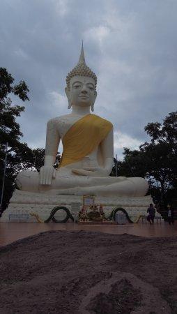 Sahatsakhan, Thailandia: พระ