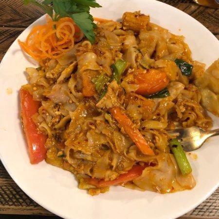 Nicky S Thai Kitchen Mt Nebo Road