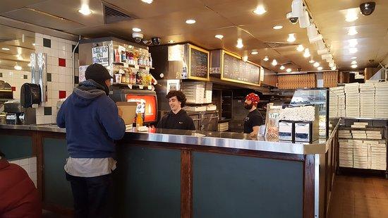 Amherst, MA: Kitchen