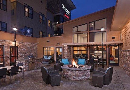 Residence Inn Midland: Exterior