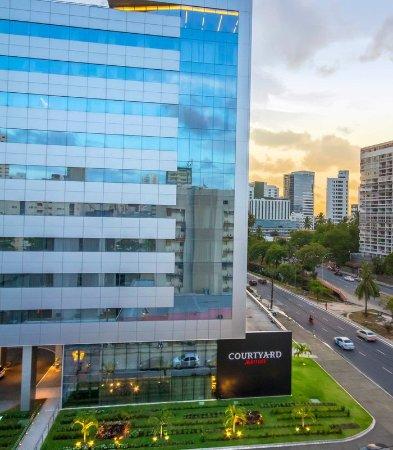 Courtyard Recife Boa Viagem