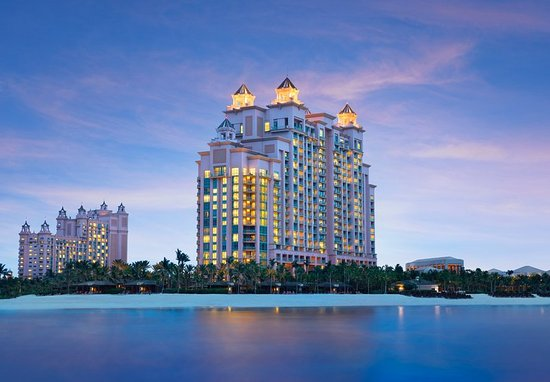 Discover 5-star service and amenities at The Cove at Atlantis, Autograph Collection