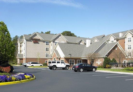 Residence Inn Williamsburg: Exterior