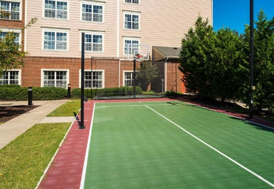 Residence Inn Williamsburg: Health club