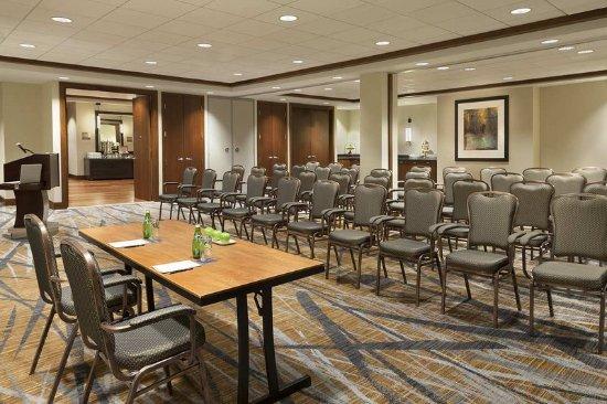 Hilton Toronto: Meeting room