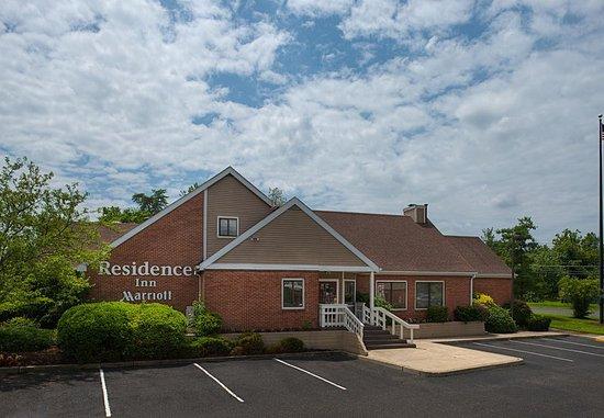 Residence Inn Cherry Hill Philadelphia: Exterior