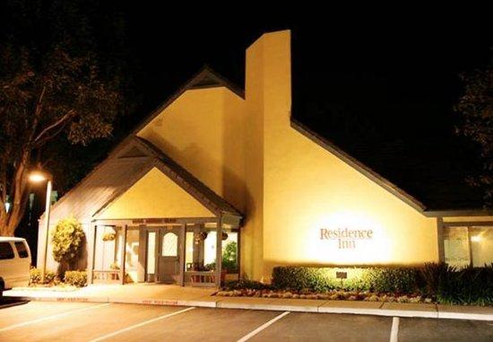 Residence Inn Livermore Pleasanton: Exterior