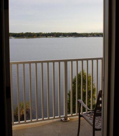 Sebring, Floride : Guest room