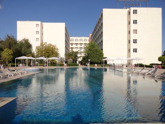 Zalagh Parc Palace Image