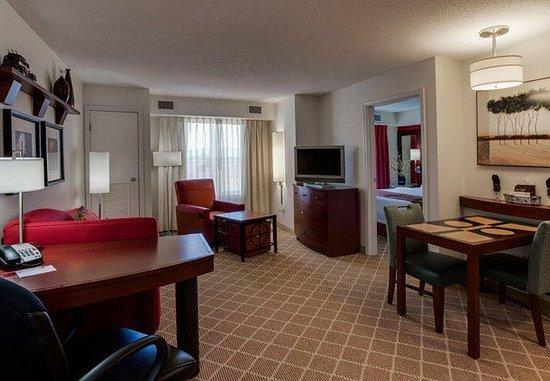 Hazleton, PA: Guest room