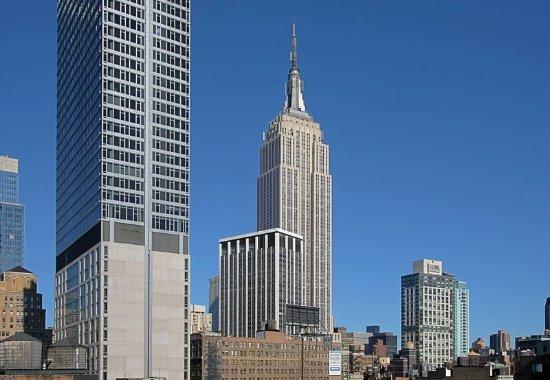 フェアフィールド イン & スイーツ ニューヨーク マンハッタン / チェルシー