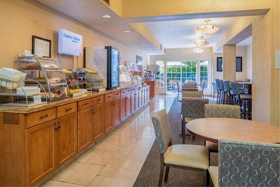 Spokane Valley, WA: Restaurant