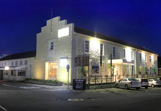 Protea Hotel by Marriott Mossel Bay