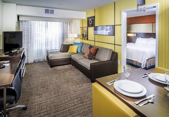 Largo, Maryland: Guest room
