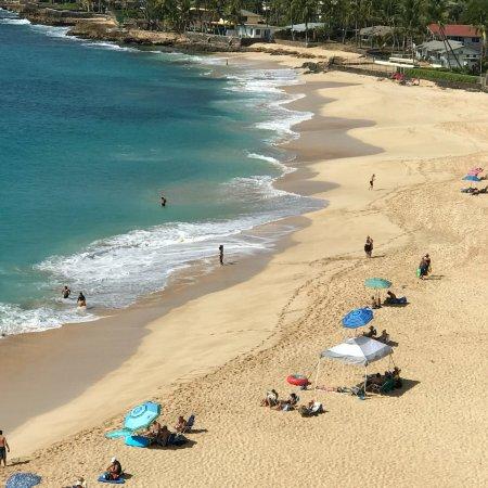 Beautiful Beach Getaway