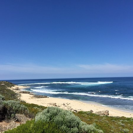 Prevelly, Australien: Surfers Point