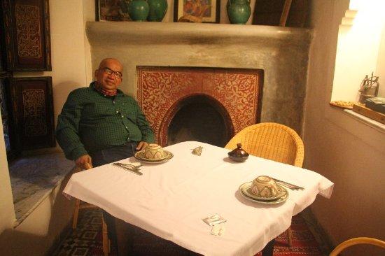 Riad de l'Orientale: IMG_1919_large.jpg