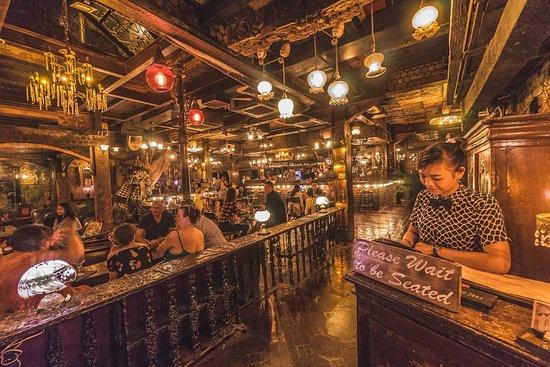 La Favela Bar Y Restaurant Seminyak Restaurant Reviews Phone Number Photos Tripadvisor