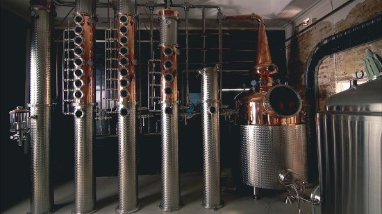 Alchemy Distillers