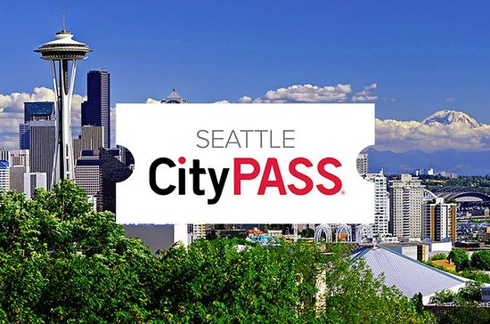 Seattle CityPASS, Including Space...