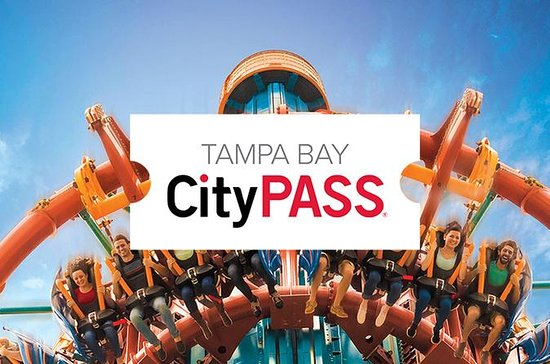 Tampa Bay CityPASS with Discount...