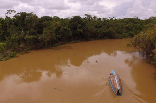 Iquitos to Maniti Eco-Lodge 3-Day ...