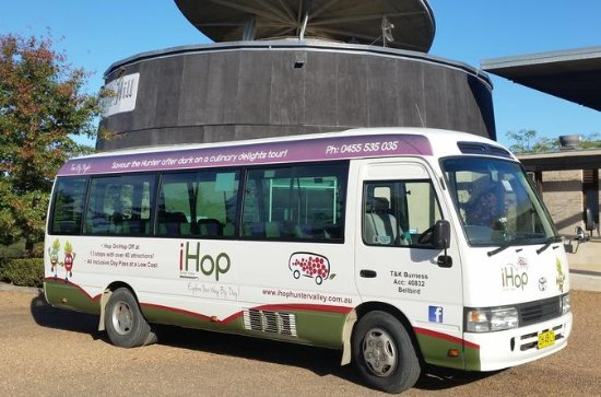 Boutique Lovedale Hop-on and Hop-off...