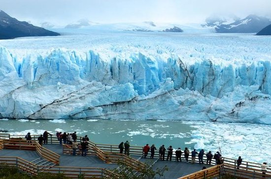 Full-Day Trip to Perito Moreno...