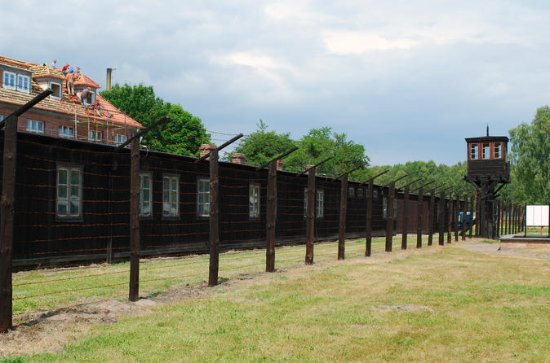 Stutthof Concentration Camp 5-Hour...