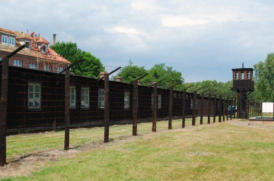 Stutthof Concentration Camp 5-Hour...