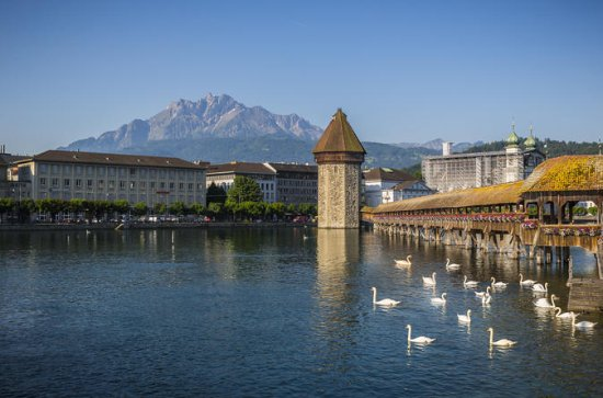 Best of Lucerne Walking Photography ...