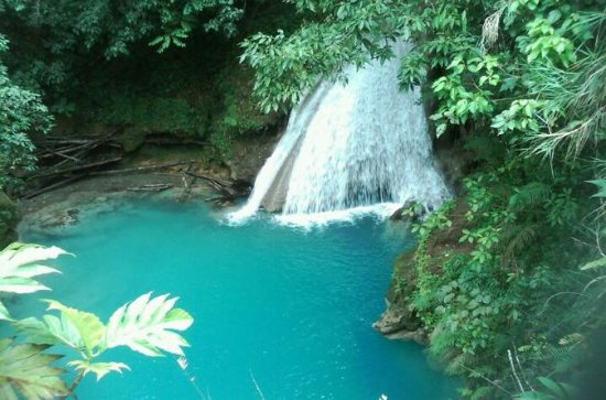 Tour privato da Ocho Rios a Blue Hole