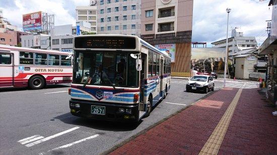 Kamenoi Bus