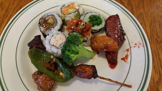 buffet asia picture of buffet asia las vegas tripadvisor rh tripadvisor com
