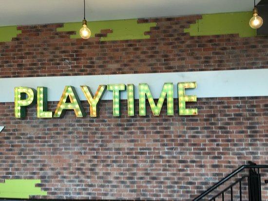 Playtime Miranda