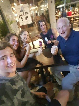 Clarita's Beach Bar & Sports Grill: 20180204_002735_large.jpg