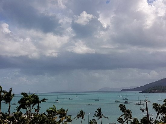 Airlie Beach Motor Lodge: 20180207_084226_large.jpg