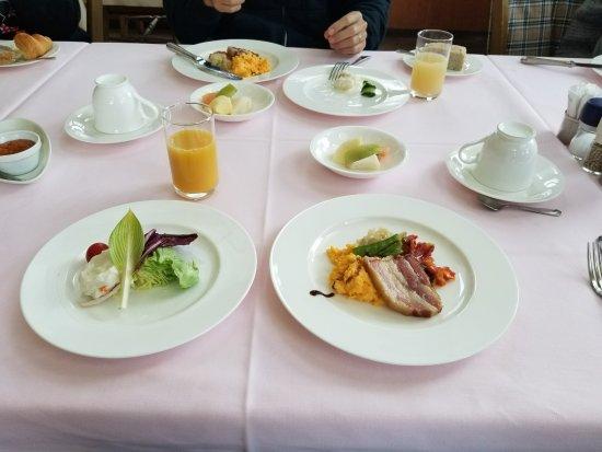 Food - Picture of Le Poussin, Shinano-machi - Tripadvisor