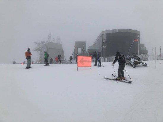 Alta Ski Resort: Hidden Peak