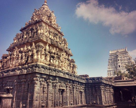 Chintala Venkatramana Swamy Temple