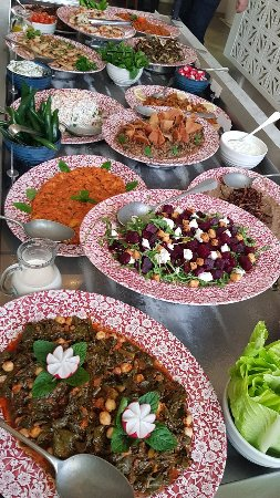 20180205 132743 picture of batchig dbayeh for Armenian cuisine aline kamakian