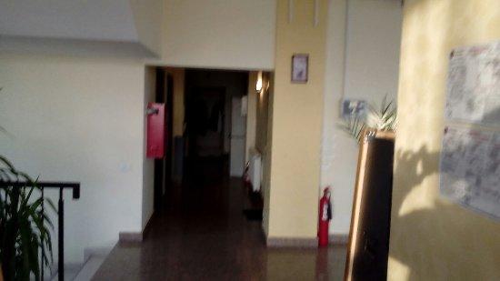 アンカー ホテル (Hotel Ancor) ...