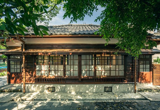 Daxi Wood Art Ecomuseum,Taoyuan