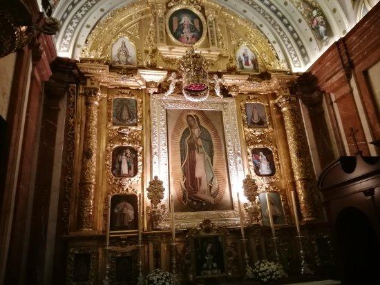 Basílica de la Macarena: Macarena 8