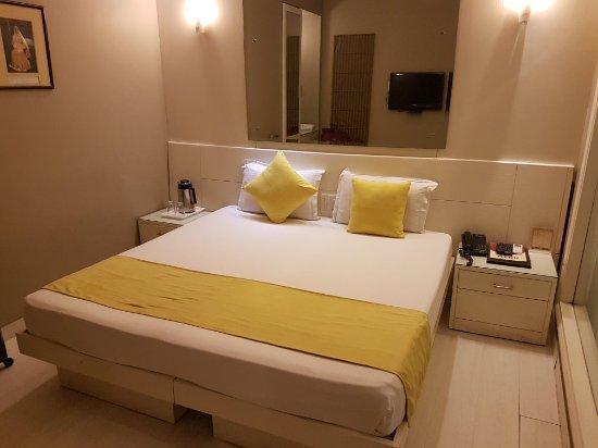 Hotel Ajanta: 20180205_103655_large.jpg