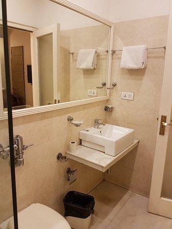 Hotel Ajanta: 20180205_103801_large.jpg