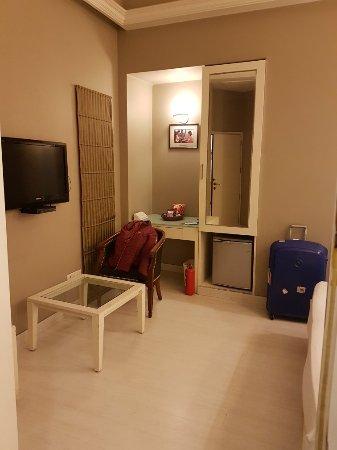Hotel Ajanta: 20180205_103808_large.jpg