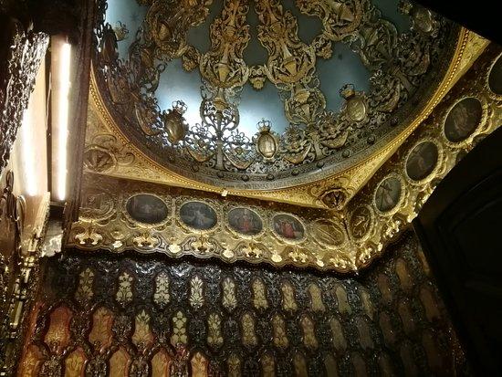 Basílica de la Macarena: Macarena 9